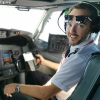Aviation English ICAO/EASA for student pilots looking to improve with a native English speaking professional Airline Pilot.