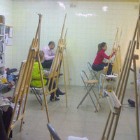 Clases de dibujo y pintura (Madrid - Chamartin) -  drawing and painting classes
