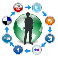 Clases de marketing digital, redes sociales, blogs