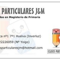 Clases Particulares J&M