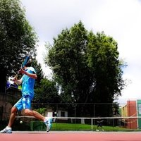 Clases de Tenis Metodologia USTA / Tennis Classes USTA Metodology (Madrid Capital)