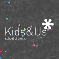 Kids&Us BARAJAS: English Teachers/ Profesor nativo o bilingüe inglés