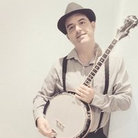 Profesor de Banjo, Ukelele  y Guitarra  (Trad, Blues, Early  jazz, Country music...)