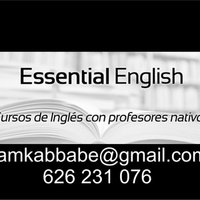 Profesor Nativo Bilingue