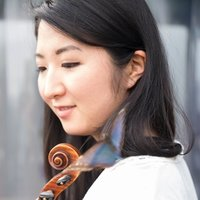 Profesora de violín titulada en Royal College of Music (Londres) - Experienced Violin Tutor- RCM Graduate