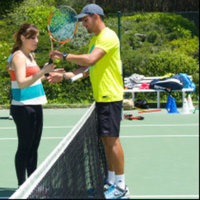 Tennis Academy At Home: Academia de Tenis, Padel y Fitness a domicilio