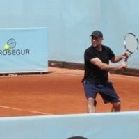 Tennis lessons in Madrid / Clases de tenis en Madrid. High-quality coaching