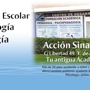 Academia Acción Torrejón De Ardoz Madrid Academia De