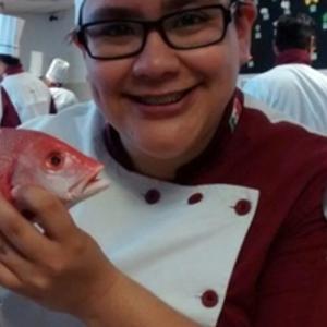 Paola ciudad victoria chef titulada en lic en for Clases particulares de cocina