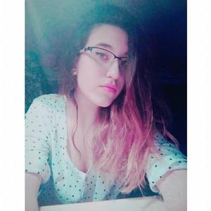 chica 16 anos