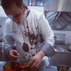 Alejandro valladolid valladolid clases de cocina para for Clases particulares de cocina