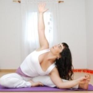 yoga galapagar