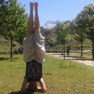 yoga en leganes