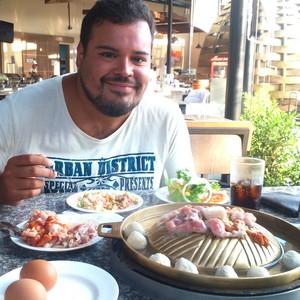 Enrique gines sevilla cocinero con experiencia da for Clases particulares de cocina