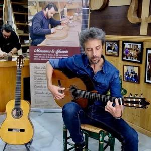 Alvaro Madrid Madrid Concertista En Activo Y Profesor De Guitarra Flamenca Clases En Madrid Centro Metodología Personalizada