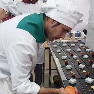 Carmelo sevilla sevilla curso de cocina y gastronom a for Clases de cocina sevilla