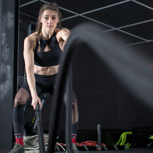 problemas musculares con crossfit