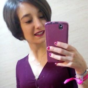 Aida Getafe Madrid Estudiante De Grado Superior Da Clases