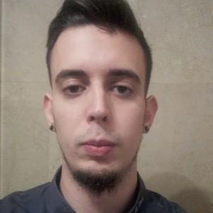 Miguel angel torrej n de ardoz madrid estudiante de - Grado superior cocina ...