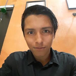 Cubana estudiante ing quimica