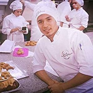 Gian comuna 6 estudiante recibido y nativo de peru da for Clases particulares de cocina