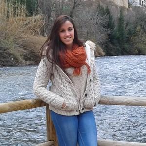 Claudia - Alicante,Alicante: Graduada en Quimica para dar clase de ...