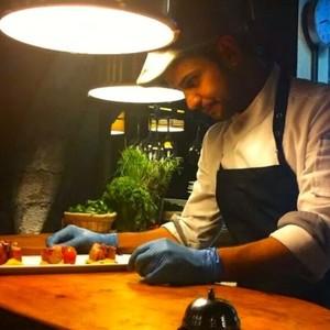 Fernando barcelona barcelona jefe de cocina da clases - Cursos de cocina en barcelona para principiantes ...