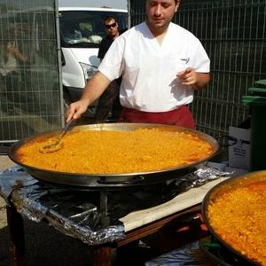 Jefe De Cocina Madrid | Guillermo Fuenlabrada Madrid Jefe De Cocina Tradicional Y Casera