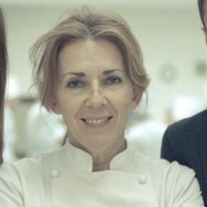 Carmen murcia murcia profesor de direcci n de cocina for Clases particulares de cocina