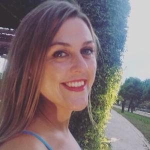 Marta Murcia Murcia Profesora Joven Y Dinamica De Lengua Y