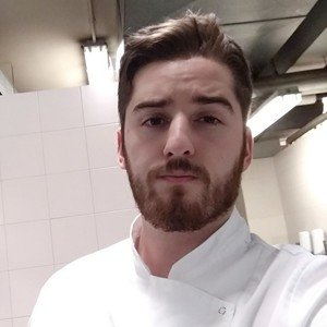 Alberto san fernando de henares madrid titulado en for Clases particulares de cocina