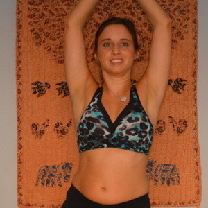 profesor de yoga madrid
